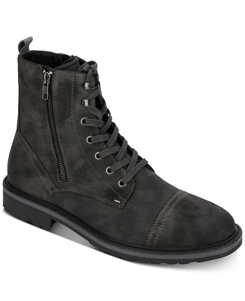 Unlisted Kenneth Cole Men's Captain Boots