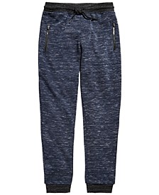 Big Boys Alfie Tech Joggers