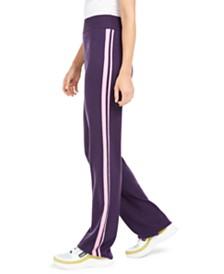 Escada Sport Love Knit Track Pants