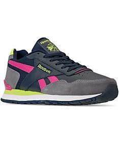 551fc933e438c Reebok Womens Shoes - Macy's
