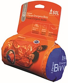 Adventure Medical Kits Amk Sol 2-Person Emergency Bivvy