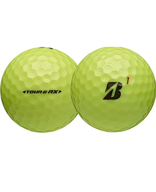 Sportsman's Supply Bridgestone Tour B RX Golf Balls-Dozen