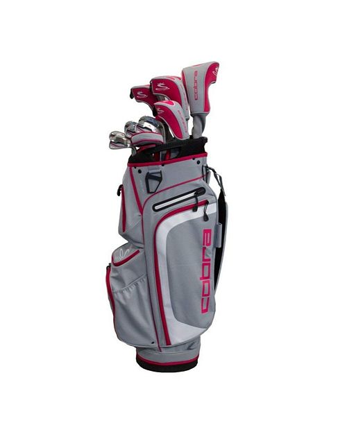 Sportsman's Supply Cobra Golf Women's XL Complete Set Right Hand