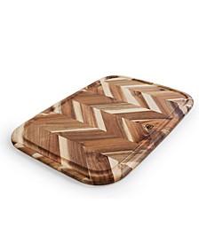 Madeira Herringbone Acacia Board