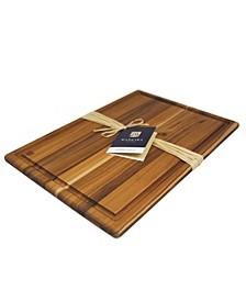 Madeira Edge Grain Xl Carving Board