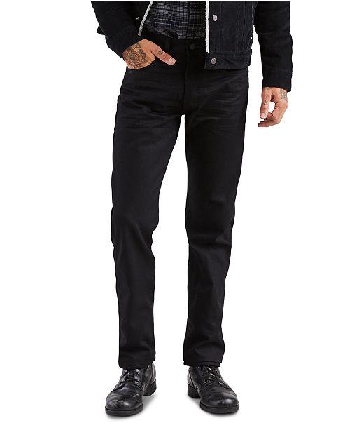Levi's Men's Big and Tall 501 Original Jeans