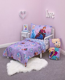 Frozen Toddler Bedding & Decor Collection