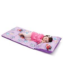 Easy-Fold Nap Mat