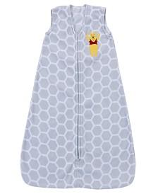 Disney Winnie the Pooh Wearable Baby Blanket