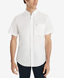 Men's Wainwright Custom-Fit Shirt, Created for Macy's