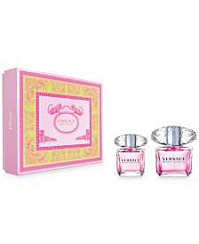 Versace 2-Pc. Bright Crystal Eau de Toilette Gift Set
