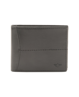 Rfid Extra Capacity Slimfold Wallet