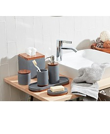 Roselli Trading Company Desert Caravan Bath Accessory Collection