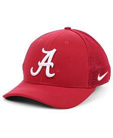 Nike Alabama Crimson Tide Aerobill Mesh Cap