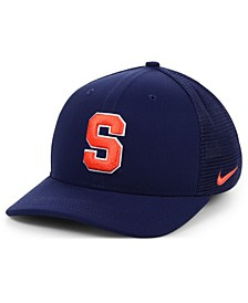 Syracuse Orange Aerobill Mesh Cap