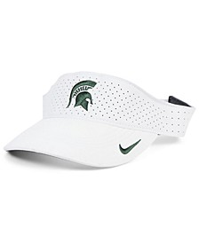 Michigan State Spartans Sideline Visor