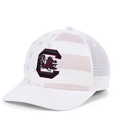 Top of the World South Carolina Gamecocks Sub Flag Trucker Cap