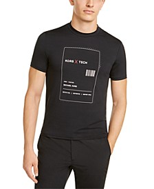 Men's Kors X Tech Graphic T-Shirt