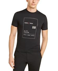 Men's Kors X Tech Graphic T-Shirt