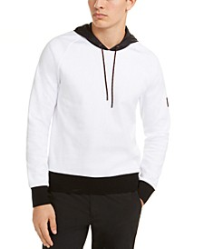 Men's Kors X Tech Colorblocked Hoodie