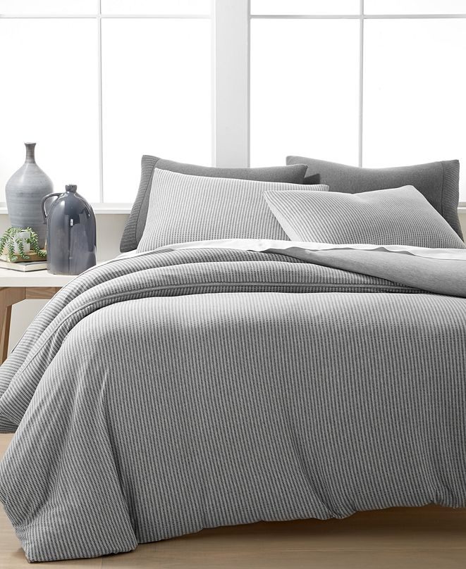 Calvin Klein Jared Full/Queen Duvet