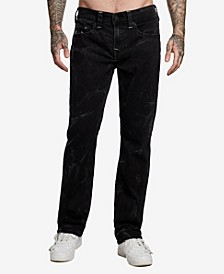 Men's Ricky No Flap Big T Jeans