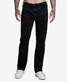 Men's Ricky No Flap Big T Jeans