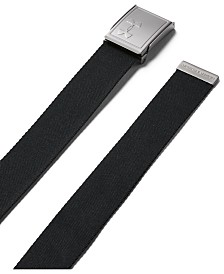 Under Armour Men's Webbing 2.0 Belt