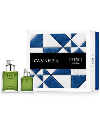 Men's 2 Pc. Eternity Eau De Parfum Gift Set by General
