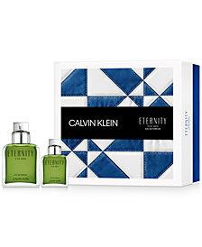 Calvin Klein Men's 2-Pc. Eternity Eau de Parfum Gift Set