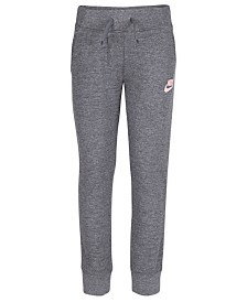 Nike Little Girls Jogger Pants