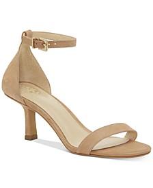 Ronde Dress Sandals