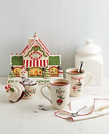 Lenox Holiday Gifts Collection