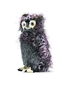 """Bubo 14"""" Owl Plush Toy"""