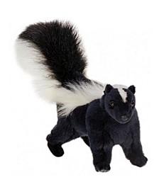 Pepe Youth Skunk Plush Toy