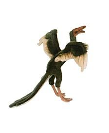 "Archaeopteryx 10.5""Dinosaur Plush Toy"