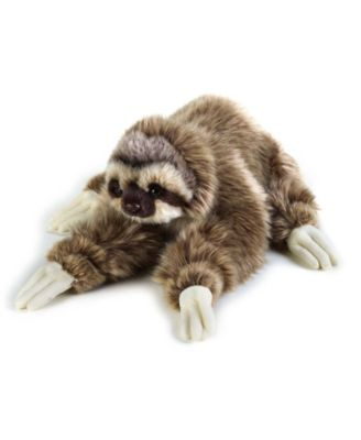 Venturelli Lelly National Geographic Sloth Plush Toy