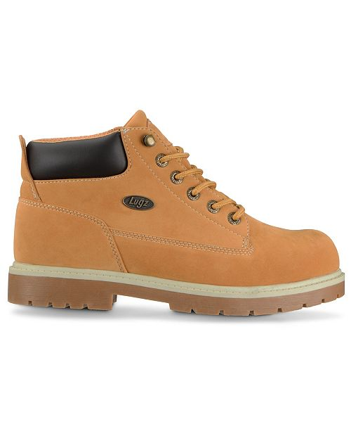 Lugz Men's Warrant SR Boot