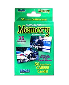 - Picture Memory Card Game - Careers