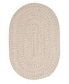 Tremont Natural 2' x 4' Accent Rug