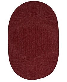 Bristol Holly Berry 2' x 3' Accent Rug