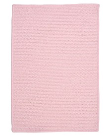 Colonial Mills Westminster Blush Pink 2' x 4' Accent Rug