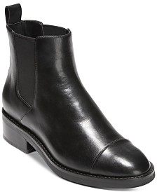 Cole Haan Mara Grand Chelsea Booties