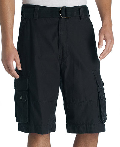 Levi's Men's Squad Cargo Shorts - Shorts - Men - Macy's