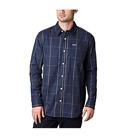 Men's Vapor Ridge™ III Plaid Shirt