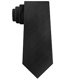 Kenneth Cole Reaction Men's Classic Ombré Dot Tie