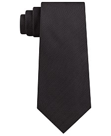 Kenneth Cole Reaction Men's Classic Fine Stripe Tie