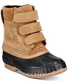 Little Girls Cheyanne II Stay-Put Closure Boots