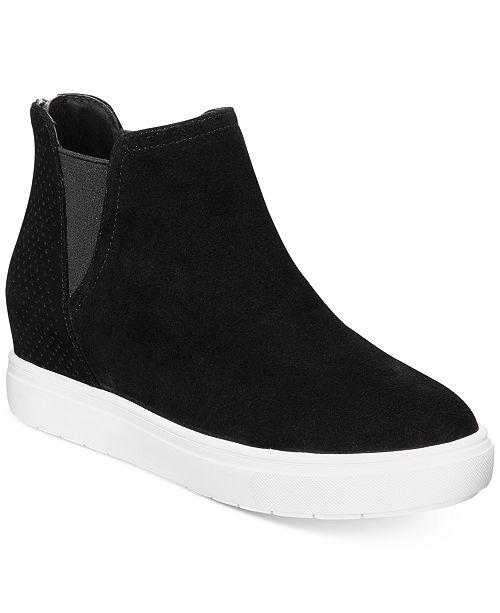INC International Concepts INC Women's Tayla Wedge Sneakers, Created for Macy's