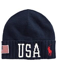 Men's Cuffed Stadium Hat